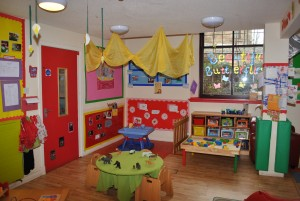 1 - 2's Room Nithsdale