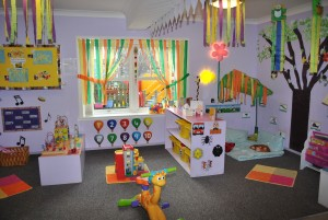 18 months - 2's Room Kirkcaldy (2)
