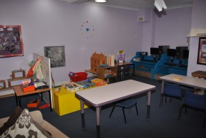 After School Room Kirkcaldy