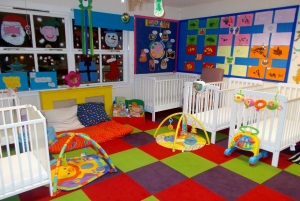 3 - 5's Room Hillside (3)