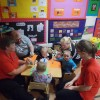 Stay and Play Day at Hillside Nursery