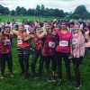 Nithsdale Nursery Ladies Get Muddy For Charity