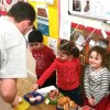 Red Nose Day and Mothers Day Tea at Nithsdale Nursery