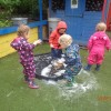 Summer Fun for the Discoverers at Hillside Nursery