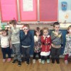 Christmas Party Time at Dundee