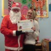 Jade is Dundee's Employee of the Year